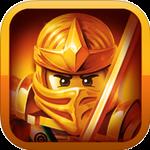 LEGO Ninjago - The Final Battle for iOS
