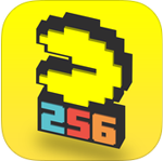 PAC-MAN 256 for iOS