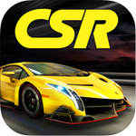 CSR Racing for iOS