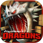 Dragons: Rise of Berk for iOS