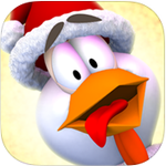 Chicken Invaders 3 Xmas for iOS