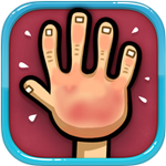Red Hands for iOS