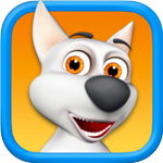 My Talking Dog - Virtual Pet for iOS