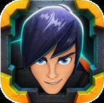 Slugterra: Dark Waters for iOS