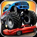Destruction Monster Truck for iOS