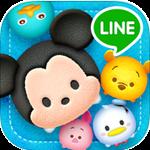 LINE: Disney Tsum Tsum for iOS