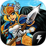 Super Awesome Quest for iOS