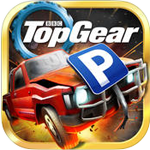 Top Gear: Extreme Parking for iOS