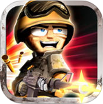 Tiny Troopers for iOS