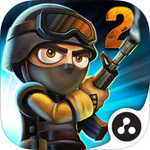 Tiny Troopers 2: Special Ops for iOS