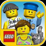 LEGO Juniors Quest for iOS