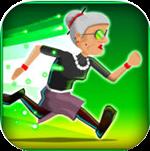 Angry Gran Radioactive Run for iOS