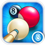 8 Ball Pool for iOS Storm8
