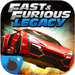 Fast & Furious: Legacy for iOS