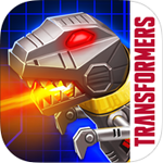 TRANSFORMERS: Battle Tactics for iOS