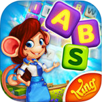 AlphaBetty Saga for iOS