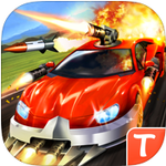 Road Riot Combat Racing for iOS