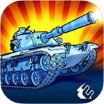 Boom! Tanks for iOS
