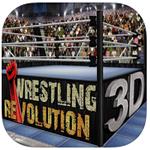 Wrestling Revolution 3D for iOS