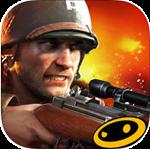 Frontline Commando: WW2 Shooter for iOS