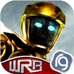 World Robot Boxing Real Steel for iOS