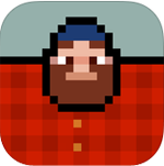 Timberman for iOS