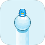 Snow Roll for iOS