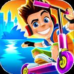 Skyline Skaters for iOS