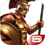 Age of Sparta for iOS