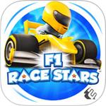 F1 Race Stars for iOS