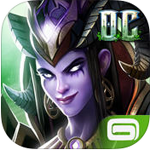 Order & Chaos Online for iOS