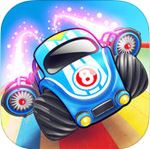 Rocket Cars for iOS