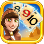 Pyramid Solitaire Saga for iOS