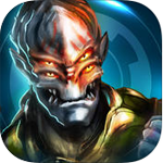 Galaxy on Fire - Alliances for iOS