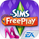 The Sims Freeplay for iOS