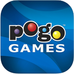 Pogo Games for iOS