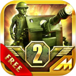 Toy Defense 2 Free for iOS