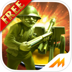 Toy Defense Free for iOS