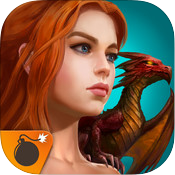 Dragons of Atlantis: Heirs of the Dragon for iOS