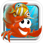 Crab hunting for iOS