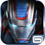 Iron Man 3 - The Official Game for iOS