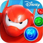 Big Hero 6 Bot Fight for iOS