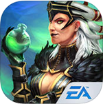 Heroes of Dragon Age for iOS