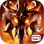 Dungeon Hunter 4 for iOS