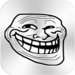 Who Is the Holy Troll for iOS