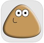 Pou for iOS
