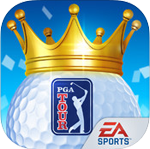 King of the Course Golf for iOS