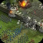 Throne Rush for iOS