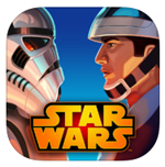 Star Wars: Commander for iOS
