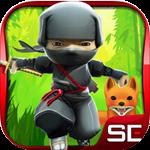 Mini Ninjas for iOS